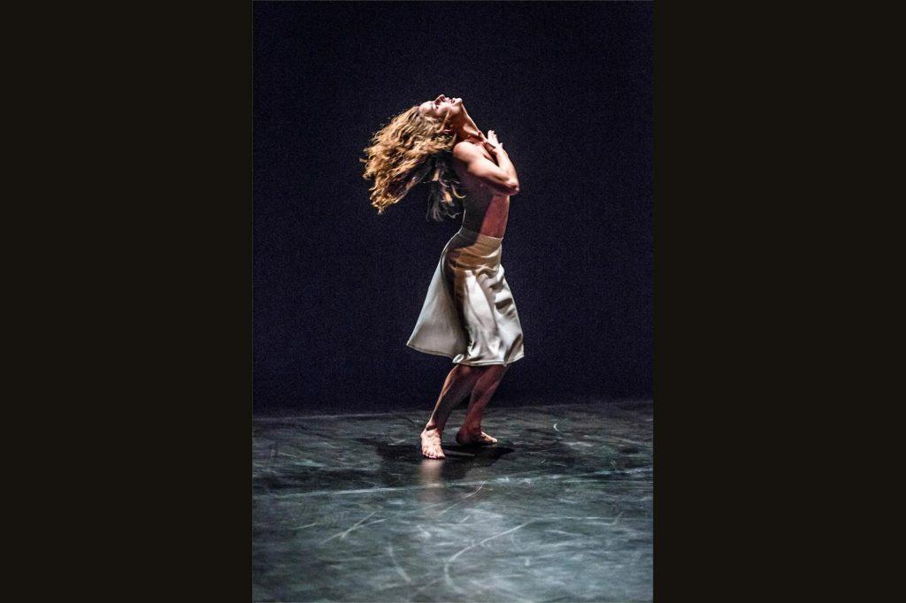 ĐẹpĐẹp - dancer Ieva Navickaite
