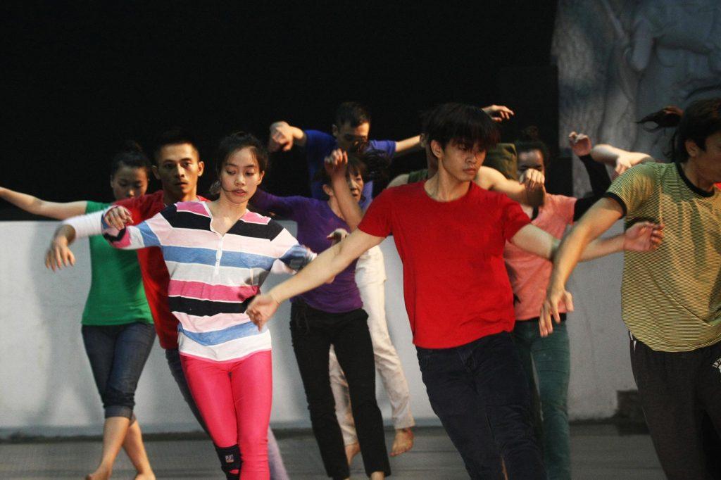Van Huynh Co