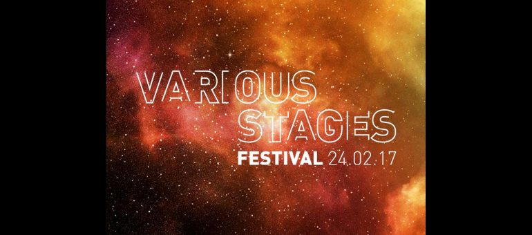 Dam Van Huynh to present R&D for Various Stages Festival